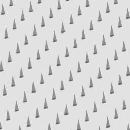 メディリフト メディリフト 3Dマイクロフィラー(2枚×4セット) ホウレイ線にフィットする形状の溶解型ニードルパッチ。