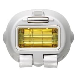 レイボーテ Rフラッシュ ハイパーPLUS(レイボーテシリーズ) ヤーマン/YA-MAN Point 1 新搭載Wランプでハイパワー!
