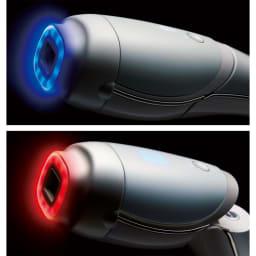 レイボーテ Rフラッシュ ハイパーPLUS(レイボーテシリーズ) ヤーマン/YA-MAN Point 2 美肌波長+2色LEDでトリートメント