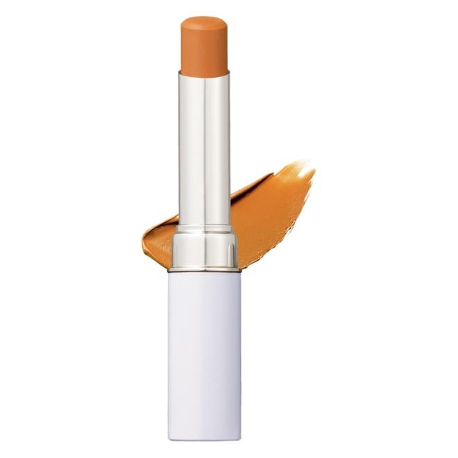 オンリーミネラル カラーメイク ミネラルエアリールージュ 3g (オ)05カルサイト 温かみとこなれ感をもたらす黄みマット。