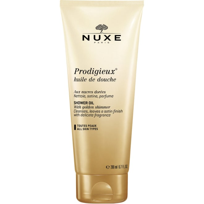 NUXE/ニュクス プロディジュー シャワーオイル 200ml×2本