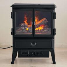 Dimplex/ディンプレックス 暖炉型ファンヒーター オークハースト