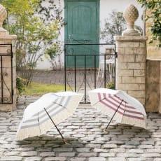 弾熱(R)UVカット加工 晴雨兼用折りたたみ傘 50cm