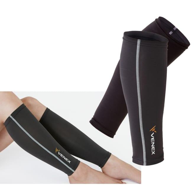 ベネクス リカバリーシリーズ レッグコンフォート 男女兼用 ベネクス アクセサリー レッグコンフォート 足首からヒザ下を覆うふくらはぎに特化したアイテム。