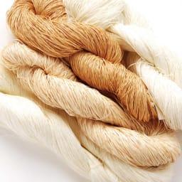 ササワシ ルームシューズ (Mサイズ・Lサイズあり) くまざさをブレンドした和紙を糸にし、布に織り上げます。天然由来の抗菌力や汗のにおいを抑える効果があり、洗濯しても効果が持続します。