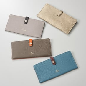 ペレボルサ薄型財布 写真