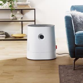 BONECO healthy air 気化式加湿器 写真