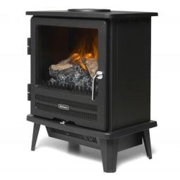 ディンプレックス 暖炉型ファンヒーター ウィローブルーク