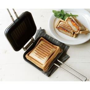 家事問屋 IHでも使えるホットパン 写真