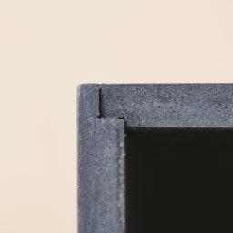 Hinoki+(ヒノキプラス)スタッキング収納ボックス Lサイズ1個 釘やネジを一切使わず、スマートなのに剛性もしっかり考えた丁寧な作りは国内の職人ならでは。