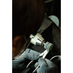 SUWADA(スワダ) つめ切り クラシック L SUWADAの魅力は何といっても職人の技術力です