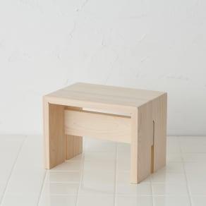 ambai(アンバイ) 風呂道具シリーズ  風呂椅子 小(ロータイプ) 写真