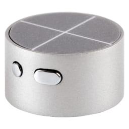 家庭用低周波治療器 ontou(おんとう) 単品 スイッチオンでどこでも使えて、持ち歩きに便利。外出先でこっそりスカートの下で膝周りに使っても!