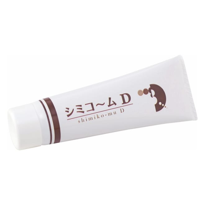 シミコームD 30g ハイドロキノン※、ビタミンC誘導体※、プラセンタ※など美肌に嬉しい成分と9種類の植物エキス配合。 ※製品の抗酸化剤として