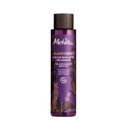 Melvita/メルヴィータ リラクセサンス オイル&バスオイル