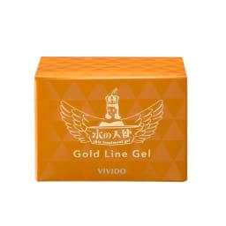水の天使 ゴールドラインゲル (オールインワンゲル)100g+フェイスマスク付
