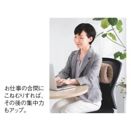 西川 おひるねピロー 腕枕(ねこ)