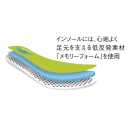 SKECHERS/スケッチャーズ リボンスリッポン