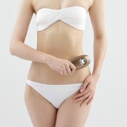 リポボディスリム EX お腹周りも大カップで掴みます