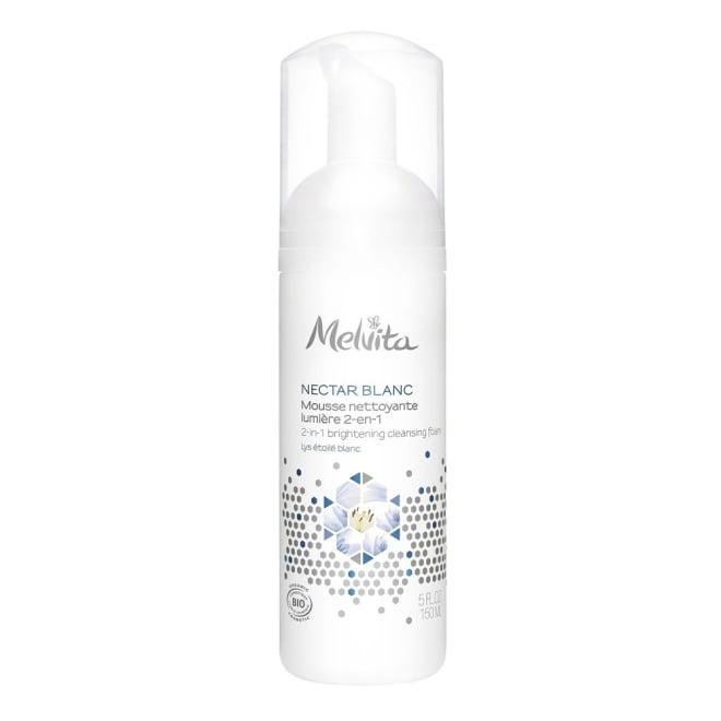 Melvita/メルヴィータ ネクターブラン ホイップウォッシュ 150ml