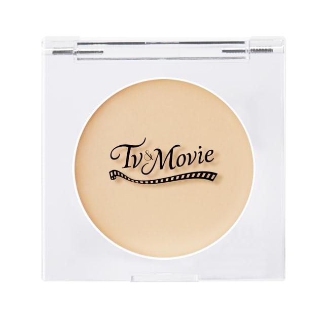 TV&MOVIE 10minミネラルクリームファンデ  4g