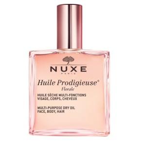 NUXE/ニュクス プロディジュー フローラルオイル 写真