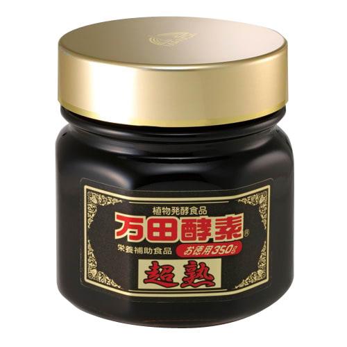 万田酵素「超熟」 ペースト状 350g