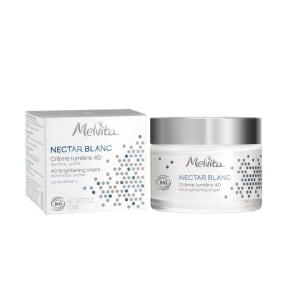 Melvita/メルヴィータ ネクターブラン4Dブライトクリーム 50ml 写真