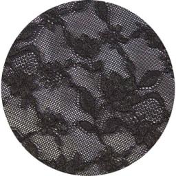 土井さんのロングシェイパーNEW トレンド感のあるストレッチレースを使用。伸縮自在のパワーレースでヒップまで包みます。