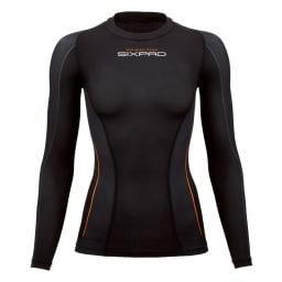 SIXPAD/シックスパッド Training Suit(トレーニングスーツ) トレーニングスーツ ロングスリーブトップ