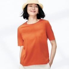 STIR/スティア ポケット付き ドレスTシャツ