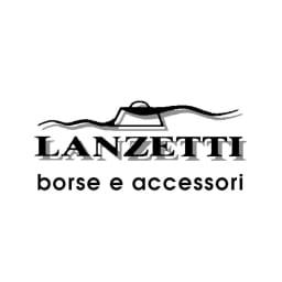 LANZETTI/ランゼッティ スタッズ ショルダーバッグ(イタリア製)