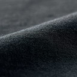 コットンシルクインナー タンクトップ (ア)ブラック