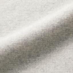 ホールガーメント(R) ワッフル編み ワンピース 生地アップ