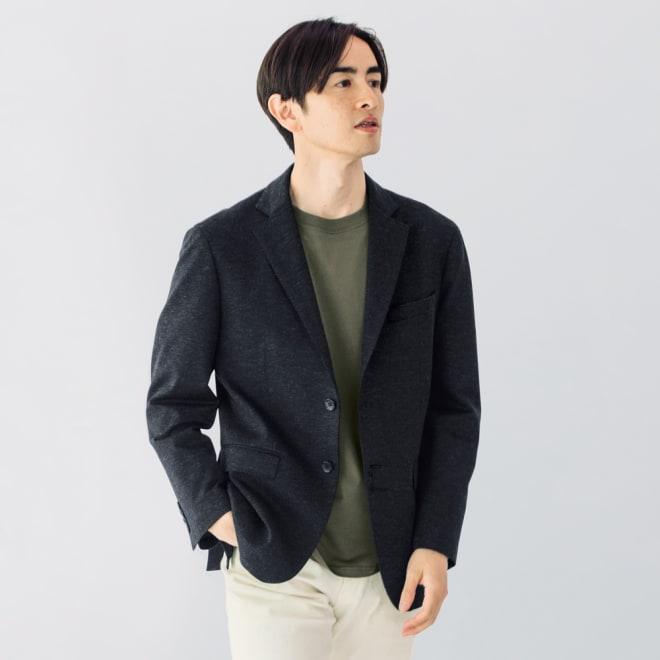 ジャージセットアップシリーズ ジャケット コーディネート例