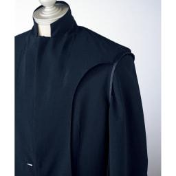 洗える軽量 セットアップシリーズ ジャケット ジャケット専業メーカーと共同開発した、涼しさにとことんこだわった仕様に