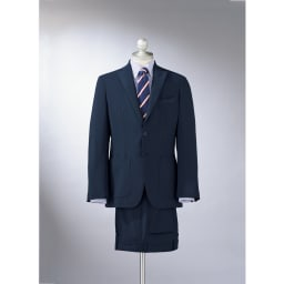 洗える軽量 セットアップシリーズ ジャケット シャツ+ネクタイでビジネスシーンにも対応します