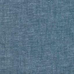 SCENE(R)/シーン 7DAYSジャパンメイドシャツシリーズ 綿麻ダンガリー レギュラー リネン混の柔らかなダンガリーは休日カジュアルに。