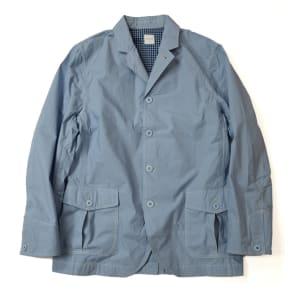 製品染めシリーズ ジャケット 写真