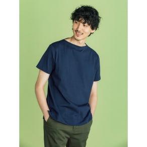 フランス「BUGIS」社 バスクシャツシリーズ ショートスリーブ 写真