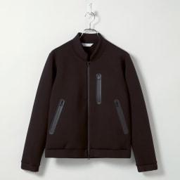 スポーティセットアップシリーズ MA-1 (イ)ブラック