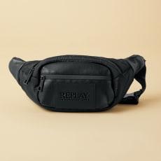 REPLAY/リプレイ ボディバッグ
