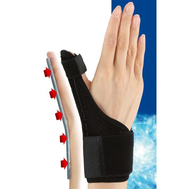 腱鞘炎サポーター 手首ガード 2個組 ※イメージ