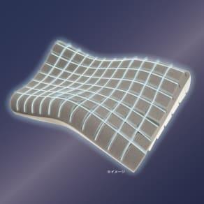 お医者さんの(R)3Dプレミアム枕 枕+カバー2枚付き 写真