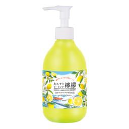 あかすりピーリングジェル (290mL) 2本組 (ウ)檸檬