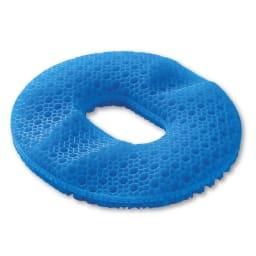GEL 骨盤円座クッション ハネナイト(R) ※使用時は必ずカバーを付けて使用してください。