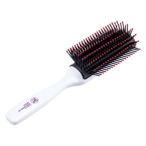 美容師さんの艶髪ブラシ プロスタイリングブラシ 写真