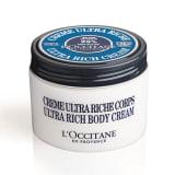 L'OCCITANE/ロクシタン シア リッチボディクリーム 200ml 写真