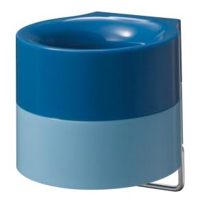 傘ホルダー シングル ブルー 写真