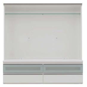 ラグジュアリー壁面TVボードシリーズ160<パモウナ VD-1600> 写真